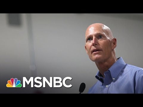 Florida Governor May Not Legally Prohibit Voter Registration Extension | Morning Joe | MSNBC