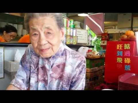 Nam Seng Wanton Mee Noodles Singapore