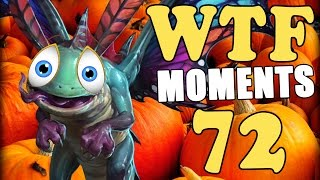 Heroes of The Storm WTF Moments Ep.72