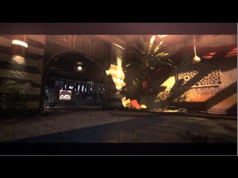 Aloe Trickzz: Breathless - Episode 1 by Aloe Hectic
