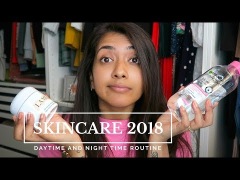 Detailed Skincare | 2018 | Vithya Hair and Makeup
