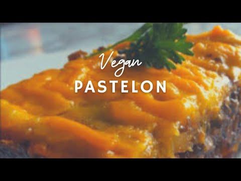 Vegan Puerto Rican Pastelon | Gluten-free | Korenn Rachelle