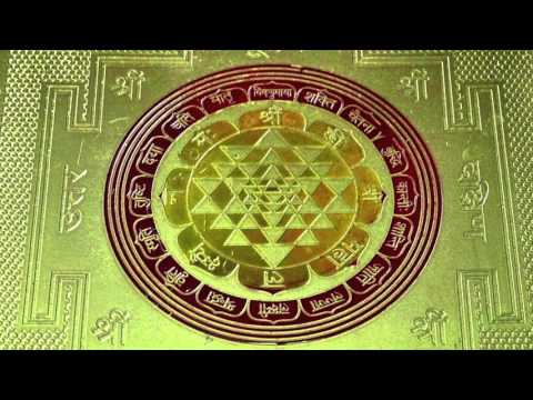Life with Sacred Geometry