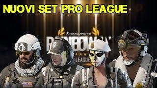 new pro league sets Videos - 9tube tv