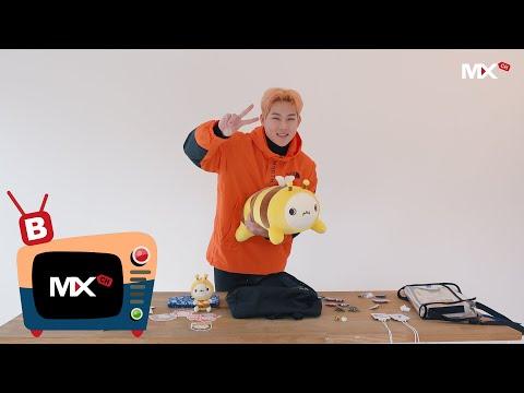 [몬채널][B] EP.167 주헌이의 출근 가방 DIY