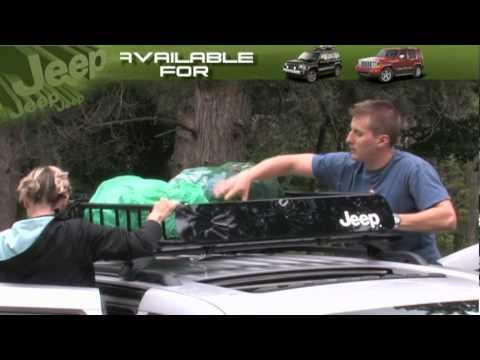 Genuine Mopar Accessories for Jeep