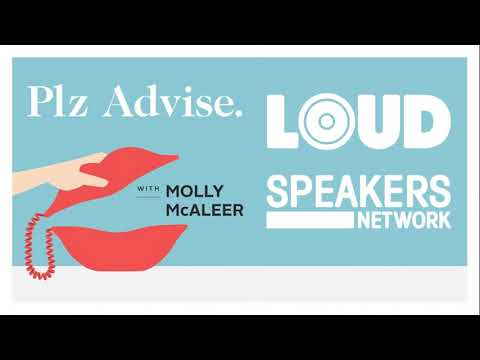 Molly McAleer's Plz Advise: Small Head Shakes feat Stacey Jones