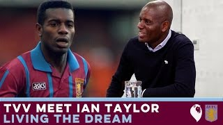 The Villa View meet Ian Taylor [Part One] | LIVING THE DREAM