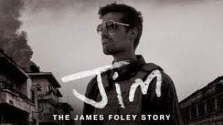 The James Foley Story - Ten Word Movie Review