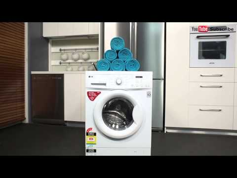 How do I connect my washing machine and do I need a specialist to do it?