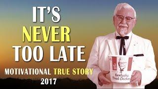 Colonel Sanders: IT