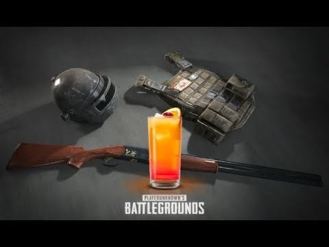 NEW PUBG TEQUILA SUNRISE GAMEPLAY AND DETAILS