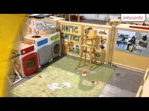 Montessori School in Cambridge (Cambridgeshire) - Smiths Children Montessori - InfoIsInfo