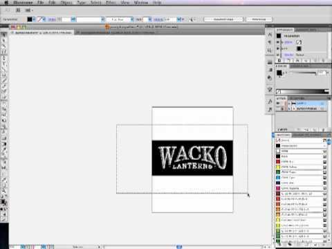 Wackolanterns.com - Tips & Tricks - Templates & Patterns