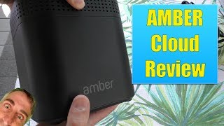 Amber Personal Hybrid Cloud - Full Review.  Own Your Cloud!
