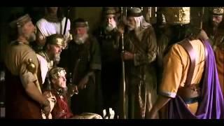 Il Profeta Daniele Riceve da Dio Conoscenza