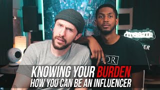 How You Can Be An Influencer (Chaz Smith)