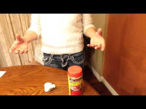 Fungus Gnat Control: Mosquito Bits