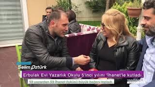 Download Dağhan Külegeç ve Ayşe Erbulak Röportajı.. Video
