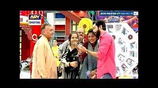 Khul Gai Qismat ( segment ) Ek Family Ki Qismat Khul Gai