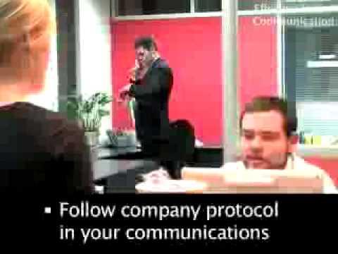 Effective Verbal Communication