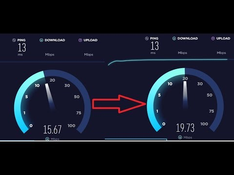 How to Increase Internet Speed in Windows PC/Laptop