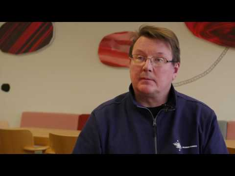 Helsingin Yliopiston Matti Kivinen: