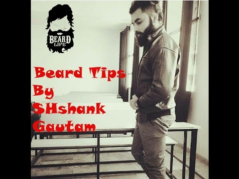 How to have long Beard in very short Time... Part-1