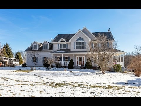 Real Estate Video Tour | 146 Mulford Road, Middletown, NY 10940 | Orange County, NY