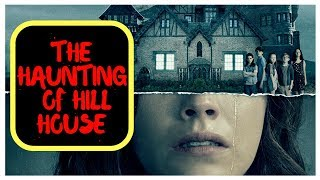 Download The Haunting of Hill House Netflix Original Series Review Video