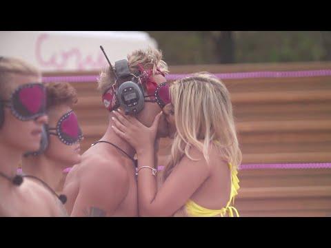 Xxx Mp4 Kysskalas I Love Island Sverige Se Den Blöta Tävlingen TV4 Play 3gp Sex