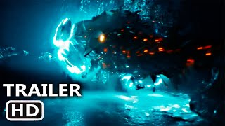 THE MATRIX 4 RESURRECTIONS Teaser Trailer 2 (2021)