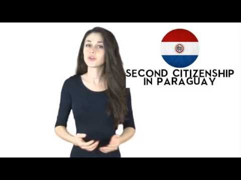 Fast and affordable second passport in Paraguay