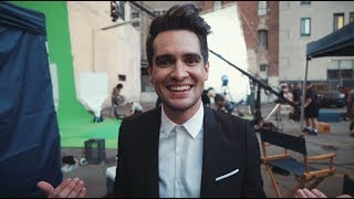 Panic At The Disco  High Hopes Behind The Scenes