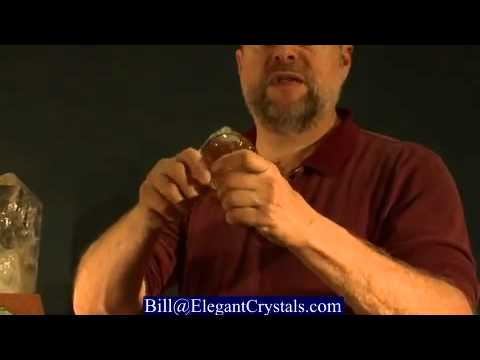 Collecting Crystals - How Crystal Balls Are Made