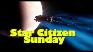 Star Citizen Sunday | Fitting Components, 60 Player Servers, Starter Pack Giveaway