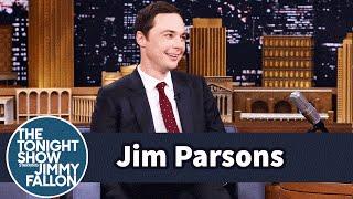 Jim Parsons And Jj Watt Are Email Buddies