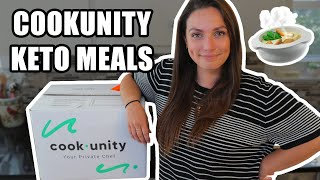 CookUnity Keto Meals Review: How Good Are These Pre-Made Keto Meals?