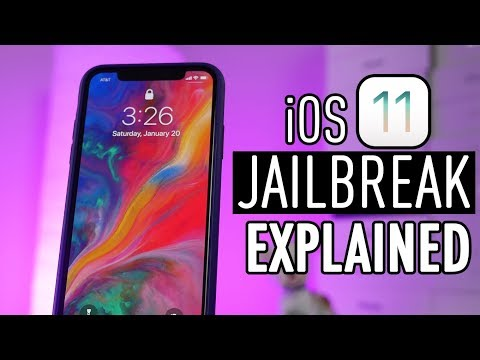 iOS 11 Jailbreak Explained! Everything You Need to Know!