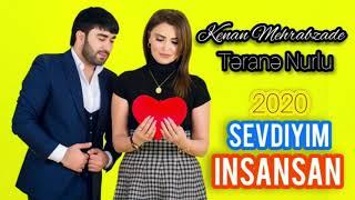 Kenan Mehrabzade (duet)Terane Nurlu - Sevdiyim insansan