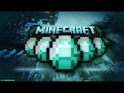 Minecraft PE unlimited diamonds 0.8.1 cheat / glitch (25/12/2013)