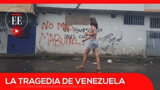 Dos horas en Venezuela, a escondidas del régimen   El Espectador