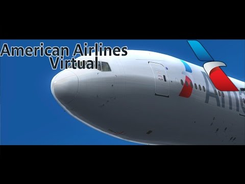 American Airlines Virtual - Official Promo [HD]