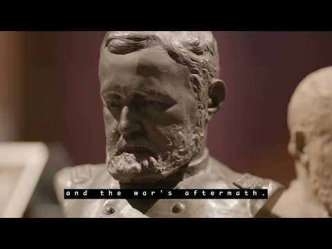 Grant Presidential Library Overview with Dr. Keenum