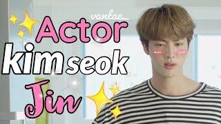Download BTS Jin acting compilation Video