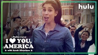 I Love You, America: The Song (Official) • I Love You, America on Hulu