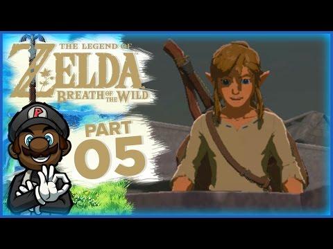 The Legend of Zelda: Breath of the Wild - Part 5 |