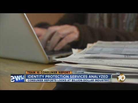 Are identity-protection services worth the money? Consumer Reports looks at billion-dollar industry