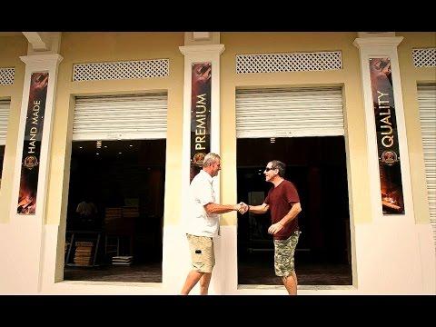Best Kept Secrets Cabarete Espigon Cigars PUERTO PLATA 2016