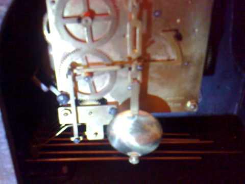 How To Put a Pendulum Clock in Beat